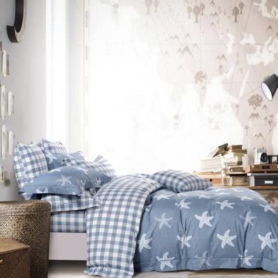 Комплект постельного белья Asabella 206 (размер евро-плюс)