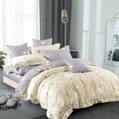 Комплект постельного белья Asabella 208 (размер евро-плюс)