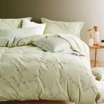 Комплект постельного белья Asabella 209 (размер евро)