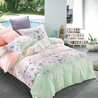 Комплект постельного белья Asabella 211 (размер евро-плюс)