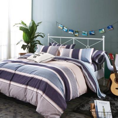 Комплект постельного белья Asabella 212 (размер евро-плюс)