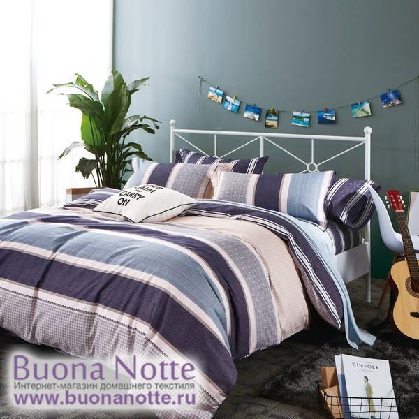 Комплект постельного белья Asabella 212 (размер евро)