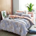 Комплект постельного белья Asabella 213 (размер евро)