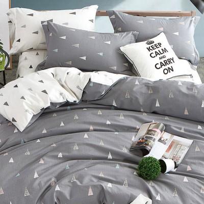 Комплект постельного белья Asabella 215 (размер евро-плюс)