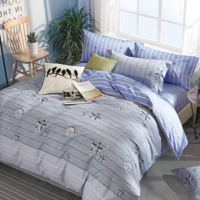 Комплект постельного белья Asabella 217 (размер евро)