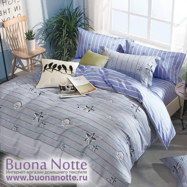 Комплект постельного белья Asabella 217 (размер 1,5-спальный)