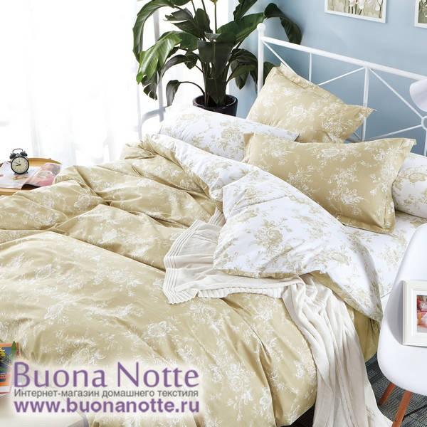 Комплект постельного белья Asabella 218 (размер евро)