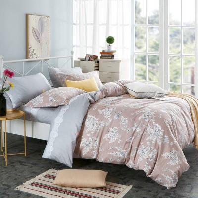 Комплект постельного белья Asabella 219 (размер евро-плюс)