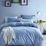 Комплект постельного белья Asabella 223 (размер 1,5-спальный)