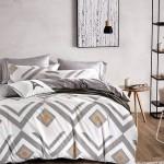 Комплект постельного белья Asabella 224 (размер евро)