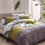Комплект постельного белья Asabella 226 (размер евро)