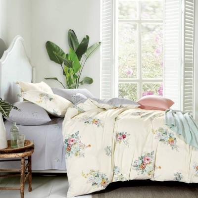 Комплект постельного белья Asabella 227 (размер евро)