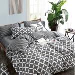 Комплект постельного белья Asabella 234 (размер евро)
