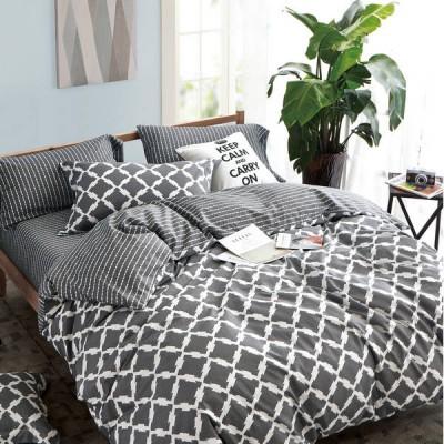 Комплект постельного белья Asabella 234 (размер 1,5-спальный)