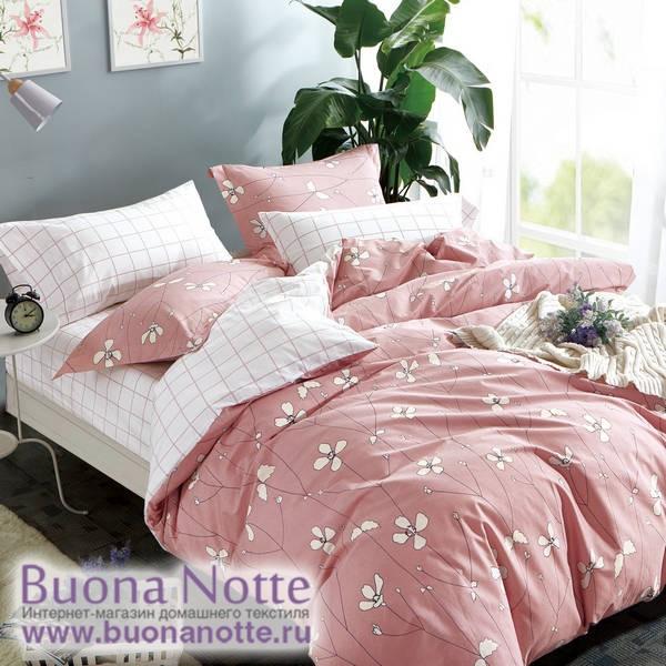 Комплект постельного белья Asabella 235 (размер евро)