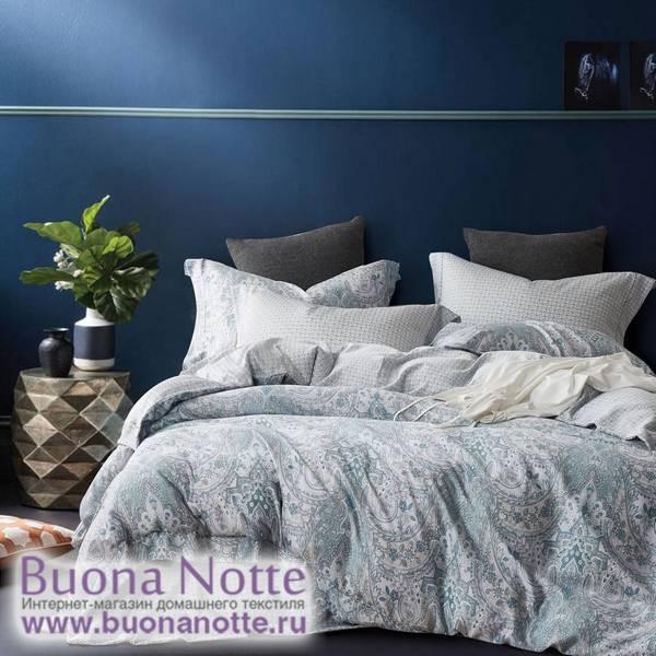 Комплект постельного белья Asabella 236 (размер евро)
