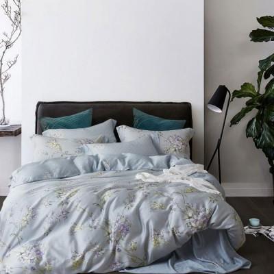 Комплект постельного белья Asabella 237 (размер 1,5-спальный)