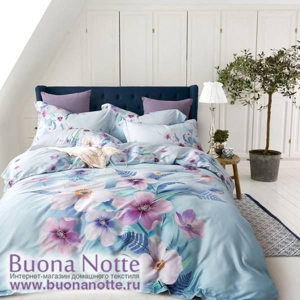 Комплект постельного белья Asabella 238 (размер евро)