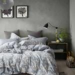 Комплект постельного белья Asabella 240 (размер евро)