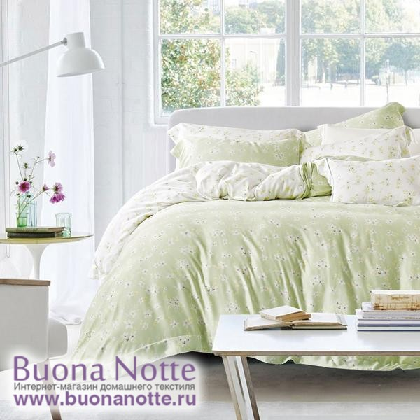 Комплект постельного белья Asabella 242 (размер семейный)