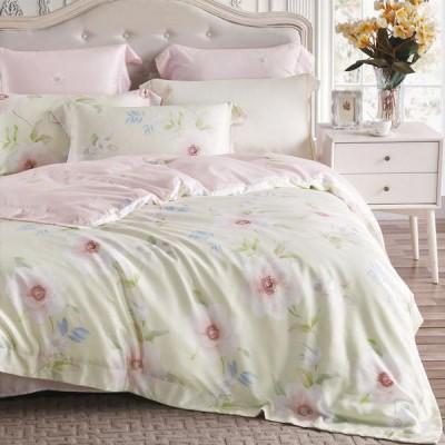 Комплект постельного белья Asabella 243 (размер евро-плюс)