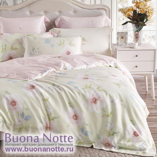 Комплект постельного белья Asabella 243 (размер евро)