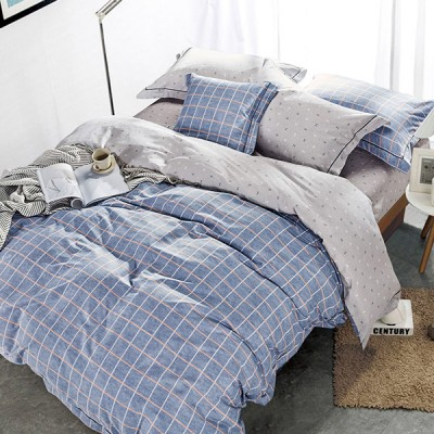 Комплект постельного белья Asabella 248-4XS (размер 1,5-спальный)