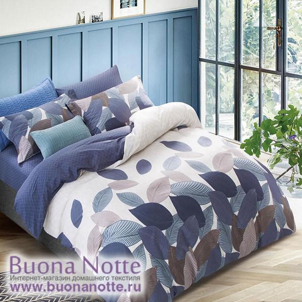 Комплект постельного белья Asabella 252 (размер евро)