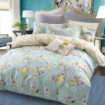 Комплект постельного белья Asabella 253 (размер семейный)