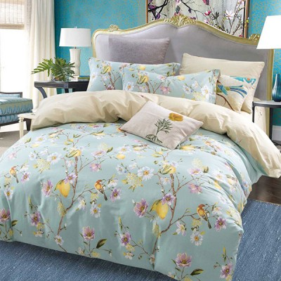 Комплект постельного белья Asabella 253 (размер евро)
