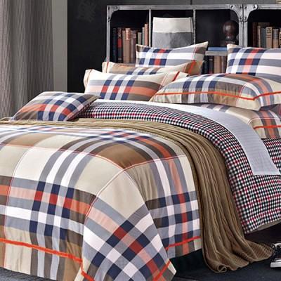Комплект постельного белья Asabella 254 (размер евро)