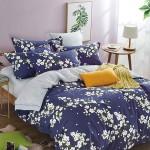 Комплект постельного белья Asabella 256 (размер евро)