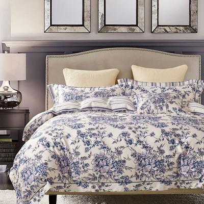 Комплект постельного белья Asabella 257 (размер 1,5-спальный)