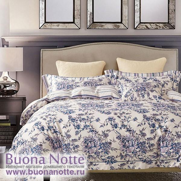 Комплект постельного белья Asabella 257 (размер евро)
