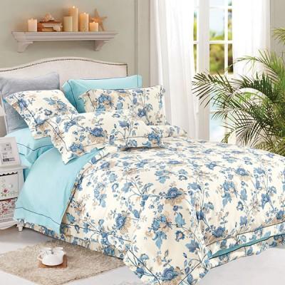 Комплект постельного белья Asabella 258 (размер 1,5-спальный)