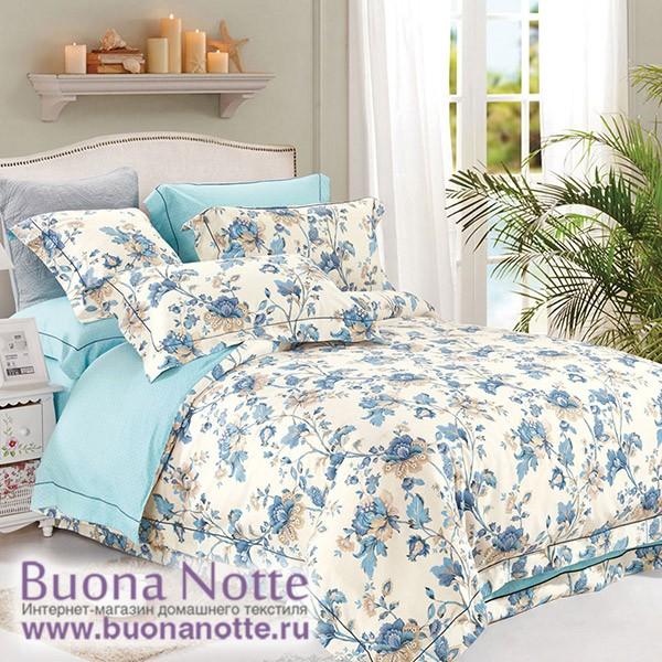 Комплект постельного белья Asabella 258 (размер евро)