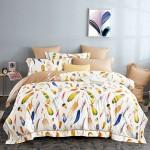 Комплект постельного белья Asabella 260 (размер 1,5-спальный)