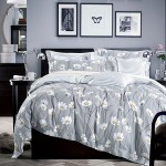 Комплект постельного белья Asabella 263 (размер 1,5-спальный)