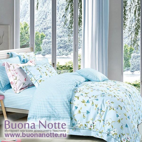 Комплект постельного белья Asabella 265 (размер 1,5-спальный)
