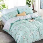 Комплект постельного белья Asabella 266 (размер евро)