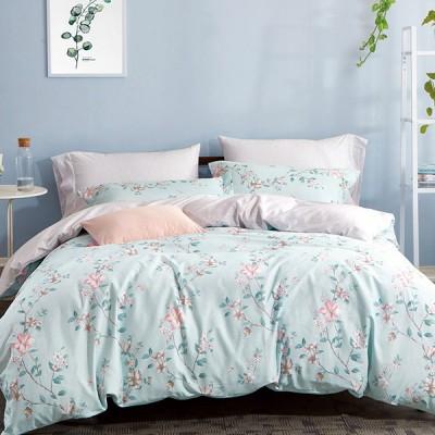 Комплект постельного белья Asabella 267 (размер 1,5-спальный)