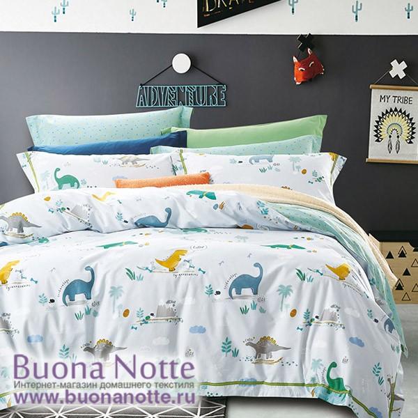 Комплект постельного белья Asabella 270-XS (размер 1,5-спальный)