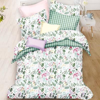 Комплект постельного белья Asabella 272 (размер евро-плюс)