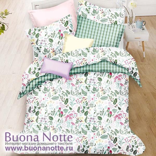 Комплект постельного белья Asabella 272 (размер евро)