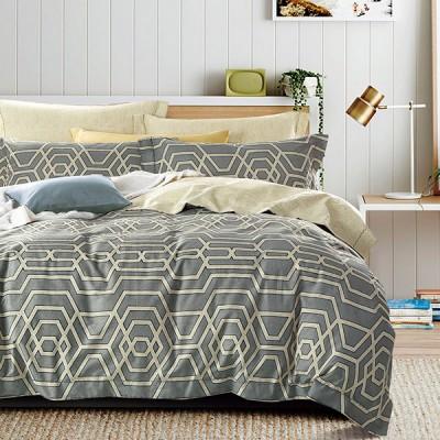 Комплект постельного белья Asabella 276 (размер евро-плюс)