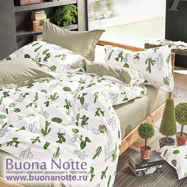 Комплект постельного белья Asabella 277 (размер 1,5-спальный)