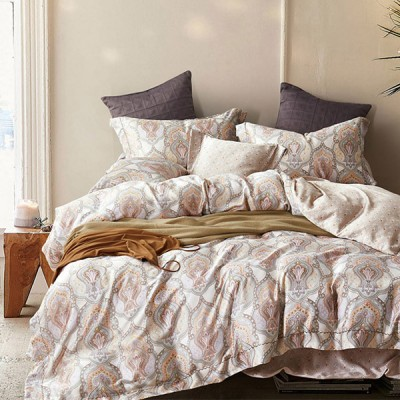 Комплект постельного белья Asabella 300 (размер 1,5-спальный)