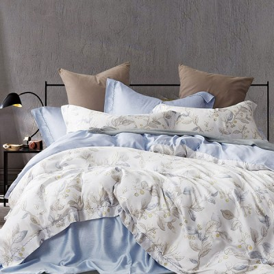 Комплект постельного белья Asabella 302 (размер евро)