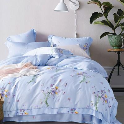 Комплект постельного белья Asabella 303 (размер евро-плюс)