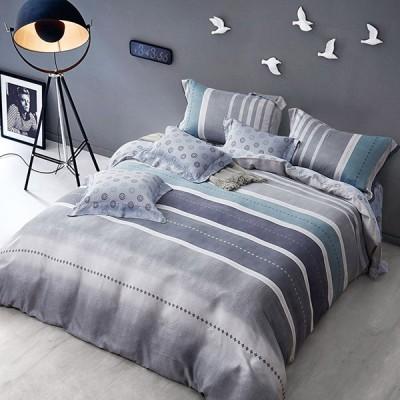 Комплект постельного белья Asabella 304 (размер евро-плюс)